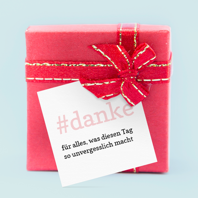 Geschenkkärtchen: live love laugh previews